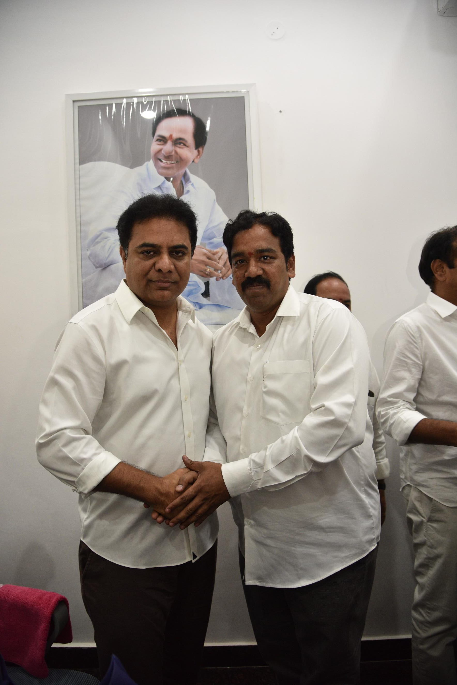 20. New Year Greetings to TRS Working President Sri KTR (8)